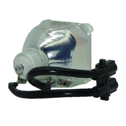 lámpara philips para jvc hd-p70r1u / hdp70r1u televisión de