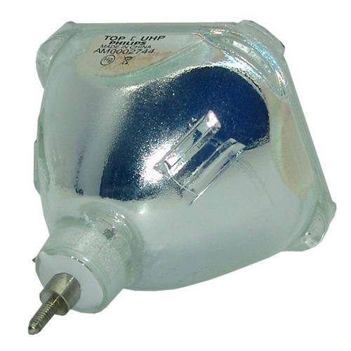 lámpara philips para mitsubishi lvp-x70u / lvpx70u