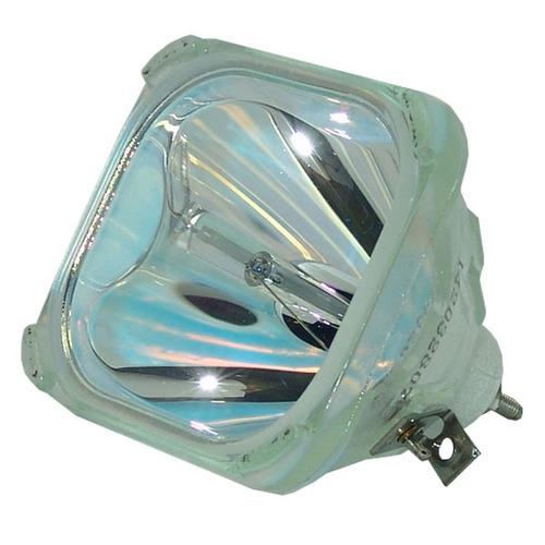 lámpara philips para mitsubishi lvps50 proyector proyection