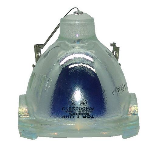 lámpara philips para mitsubishi wd-73735 / wd73735