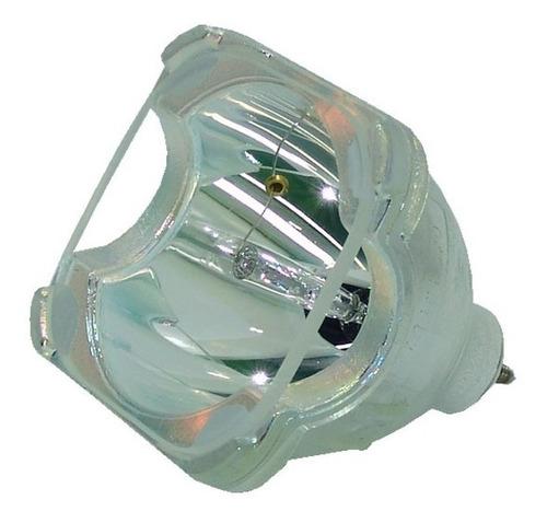 lámpara philips para mitsubishi wd-y57 / wdy57 televisión