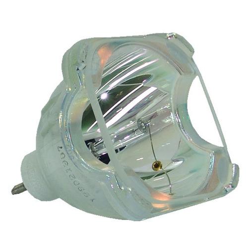 lámpara philips para mitsubishi wd-y657 / wdy657 televisión