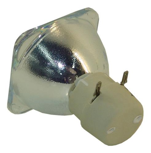 lámpara philips para optoma es526 proyector proyection dlp
