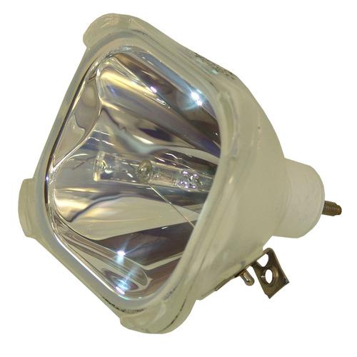 lámpara philips para sanyo plc-xu07ba / plcxu07ba proyector