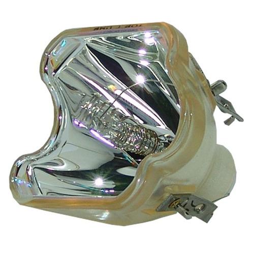 lámpara philips para sanyo plc-xu75n / plcxu75n proyector