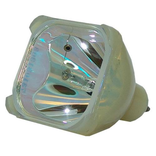 lámpara philips para sanyo plc-xw15 / plcxw15 proyector