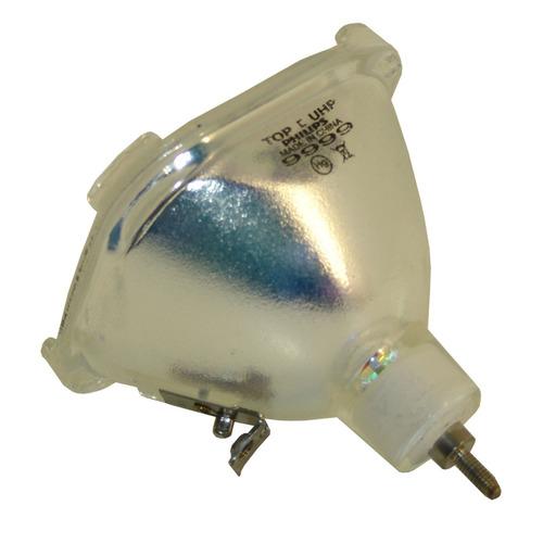 lámpara philips para sanyo plcxu10na proyector proyection