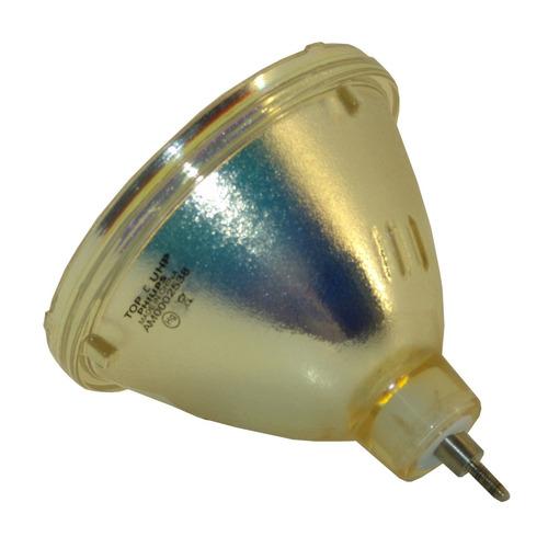 lámpara philips para sharp xg-nv21 / xgnv21 proyector
