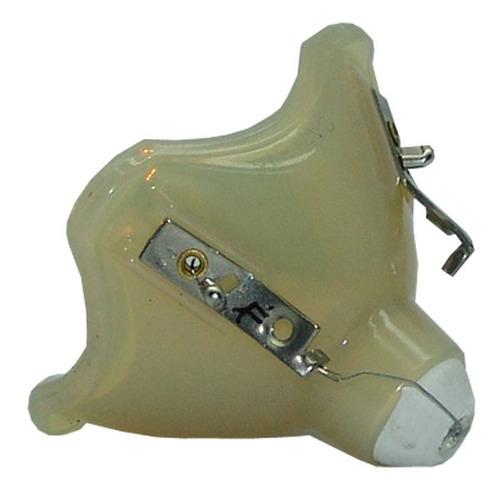 lámpara philips para toshiba tlp-t400e / tlpt400e proyector