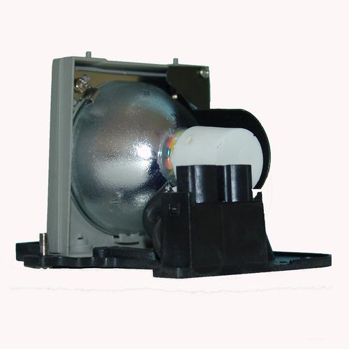 lámpara phoenix con caracasa para acer xd1250d proyector pro