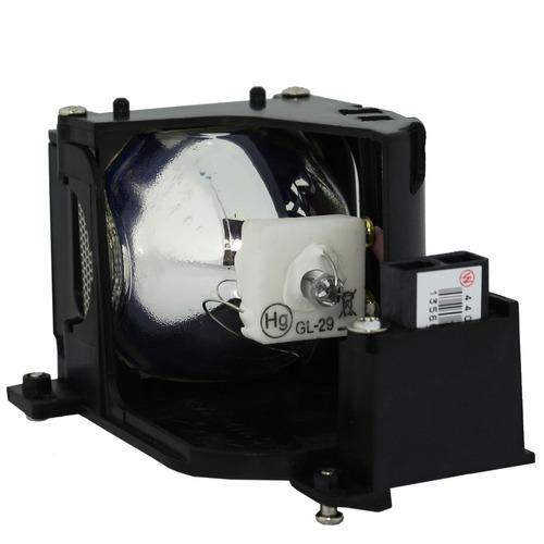 lámpara phoenix con caracasa para eiki 6103400341 proyector