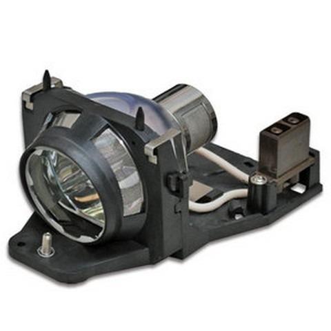 lámpara phoenix con caracasa para infocus lp520 proyector