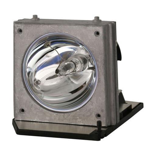 lámpara phoenix con caracasa para optoma blfp200c proyector