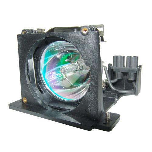 lámpara phoenix con caracasa para optoma blfs200a proyector