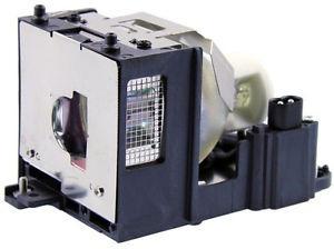 lámpara phoenix con caracasa para sharp anxr10l2 proyector