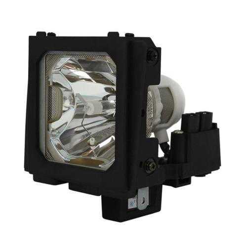 lámpara phoenix con caracasa para sharp xg-c58x / xgc58x pro