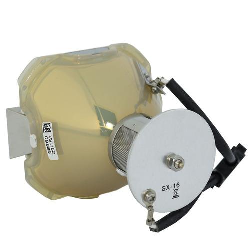 lámpara phoenix para sharp xv-z20000u / xvz20000u proyector