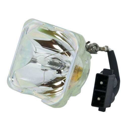 lámpara phoenix para toshiba pl-121 / pl121 proyector