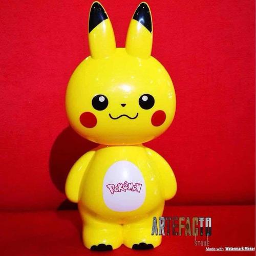 lámpara pikachu recargable artefacto store
