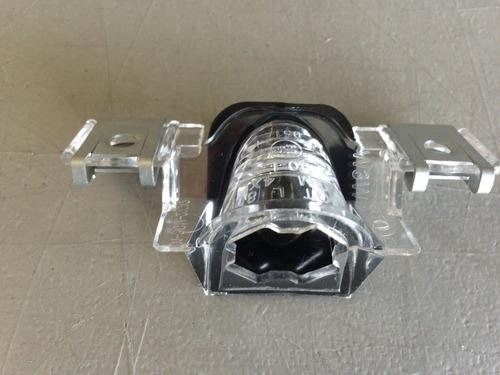 lampara placa trasera cavalier-century-lumina-sunfire gm