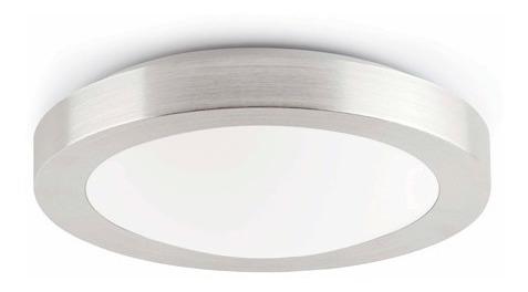 lampara plafon 2681s-07 masada aluminio