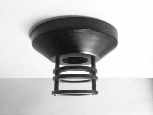 lampara plafon de techo o pared serie multiaro