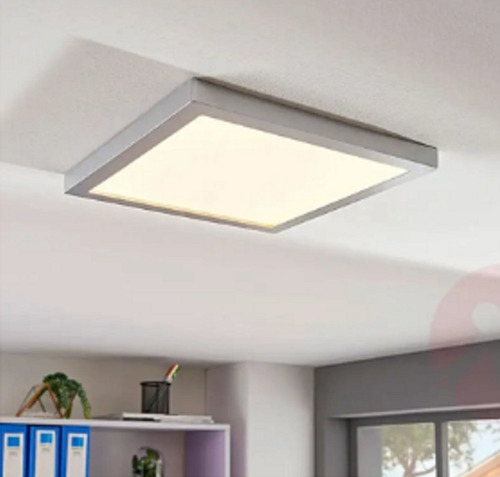 lampara plafon techo minimalista moderna