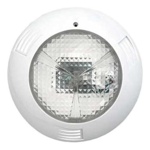 lampara plana de halogeno para alberca 100w/12v