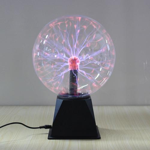 lampara plasma antiestres original