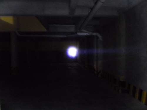 lampara policial condor 2000 lums