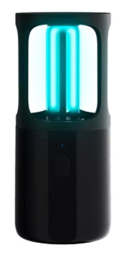 lámpara portátil germicida desinfección ultravioleta y ozono