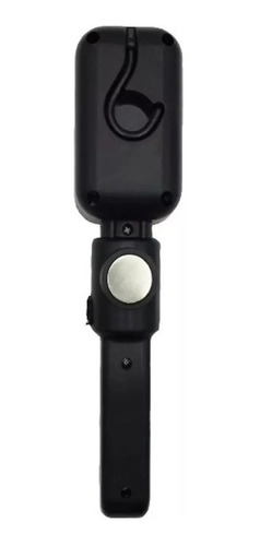 lampara portatil luz trabajo linterna 16 led 12v eurotech