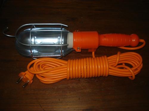 lampara portatil muy practica