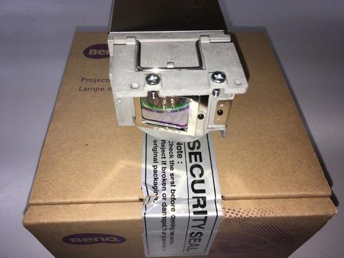 lámpara proyector benq ms513/mx514 (5j.j5e05.001) original