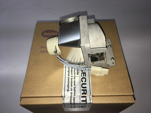 lámpara proyector benq ms517/mx518 (5j.j6l05.001) original