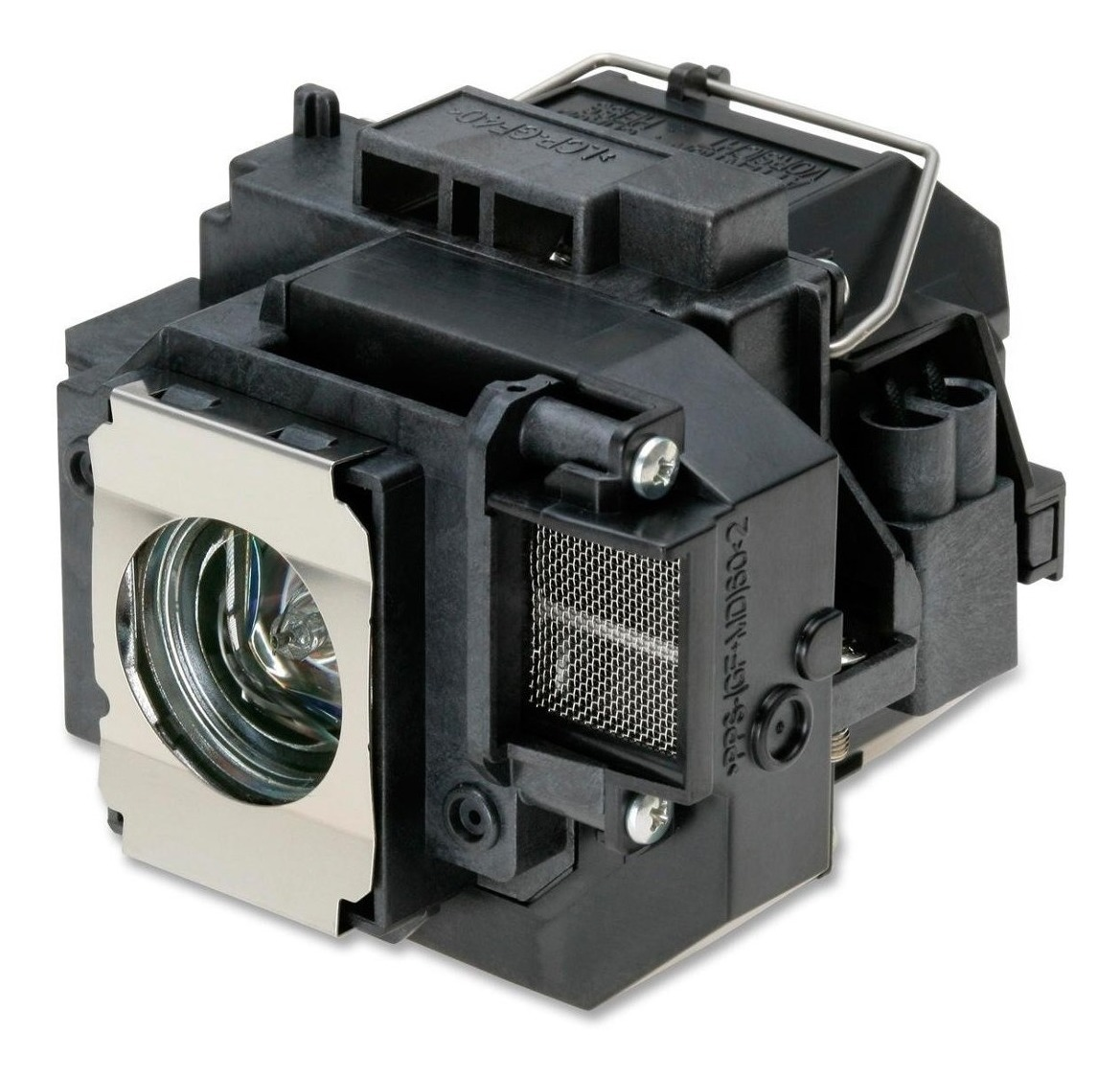 Epson H369a Lampara S9 S10 W10 X10 Proyector Lp58 Elplp58 yYb6v7fg