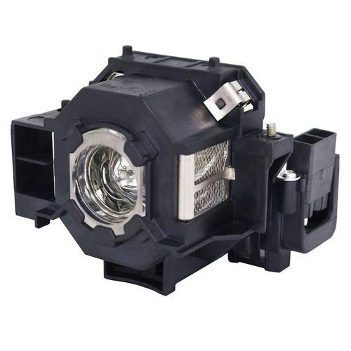 lampara proyector epson lp41 elplp41 v13h010l41 compatible