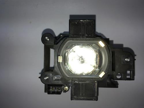 lámpara proyector hitachi dt01291 original