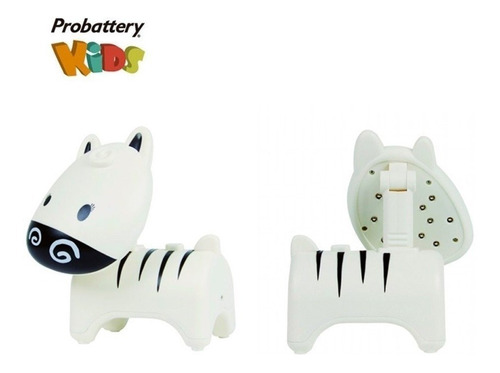 lampara recargable led  (probattery kids)
