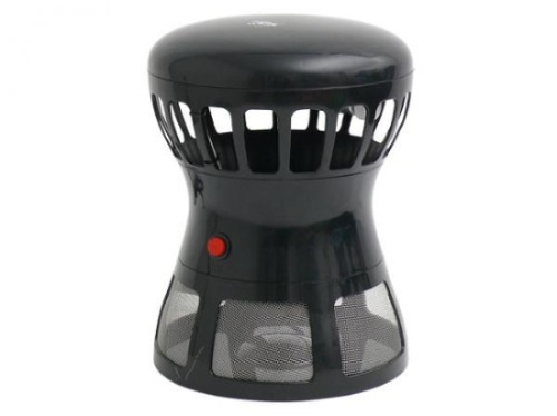 lampara repelente p/mosquito el-4wc