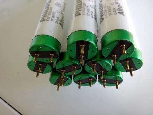 lampara repuesto fototerapia ictericia f17t8 17 watts