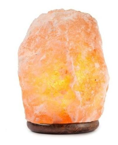 lampara sal del himalaya piedra de  2-3 kg / onlineclub