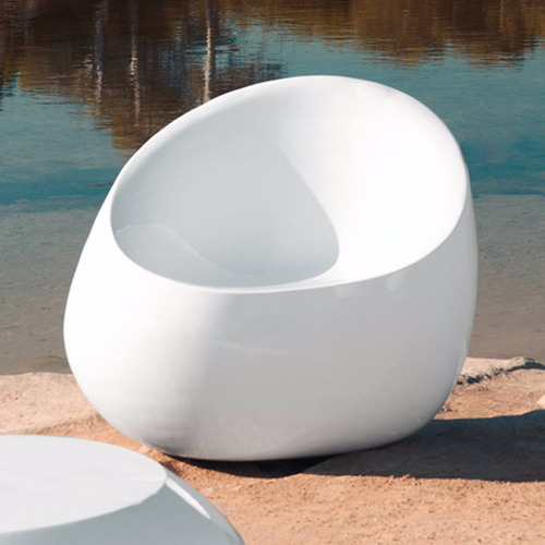 lampara sillón led  rgb recargable 74568/ fernapet