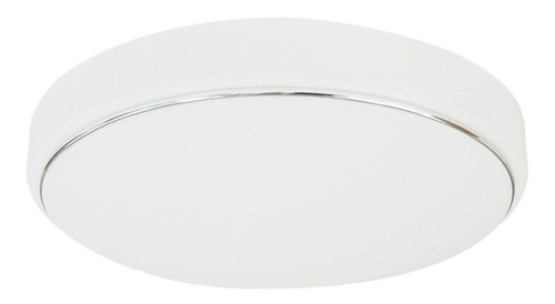 lampara sobreponer techo led tl-6014.b40 illux