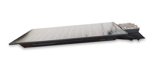 lampara solar | alumbrado publico 90w | ilv