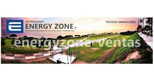 lampara solar camping recargable de 9 leds cargador celular