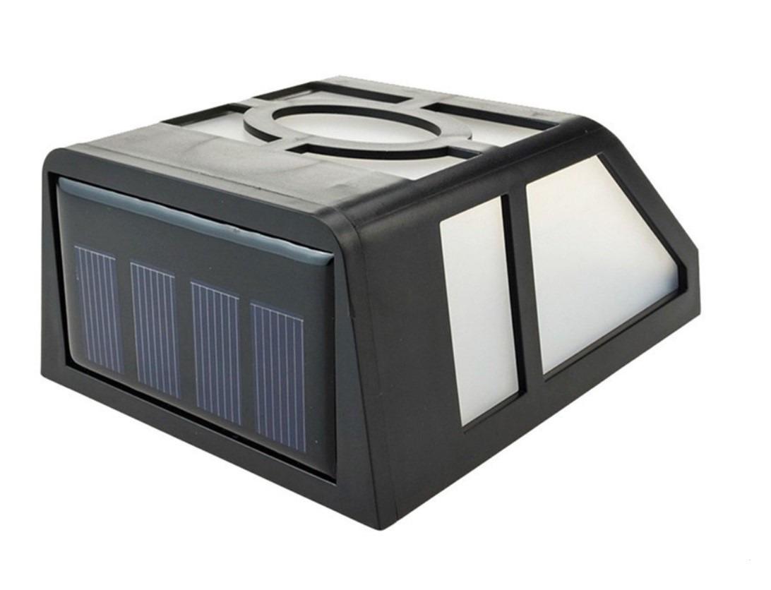 Lampara solar de exterior led ip65 en mercado libre - Lampara solar exterior ...
