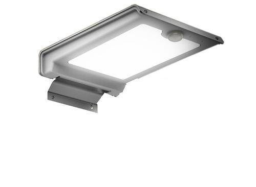 lampara solar inteligente 46 led