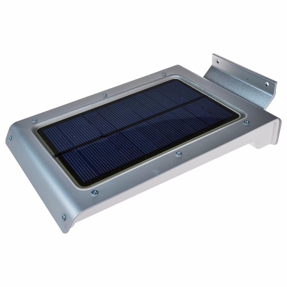 L mpara solar inteligente de 46 leds 1 en - Lamparas led solares ...