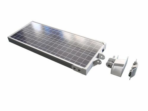 lampara solar led 15w exteriores alta potencia todo en uno